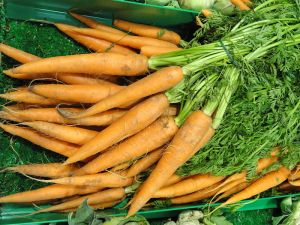 Carrots? Sure, but which carrots?